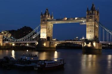 Fototapeta mosty londynu fp 2153