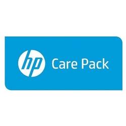 Hpe 3 year proactive care 24x7 with cdmr msa 2k g3 san starter kit service