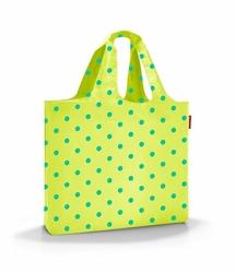 Torba plażowa Reisenthel lemon dots - lemon dots