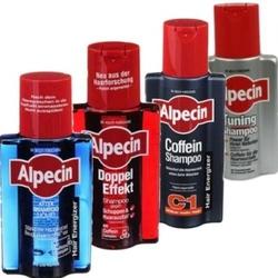 Zestaw alpecin zdrowe i mocne włosy