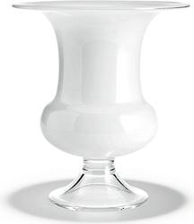 Wazon old english biały 19 cm