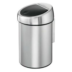 Brabantia - kosz touch bin® - 3l - stal matowa fpp