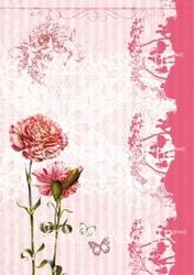 Papier ryżowy Calambour 33x48 cm kwiaty