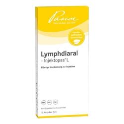 Lymphdiaral injektopas l amp.
