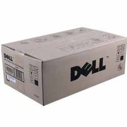 Toner Oryginalny Dell 3110 593-10168 Żółty - DARMOWA DOSTAWA w 24h