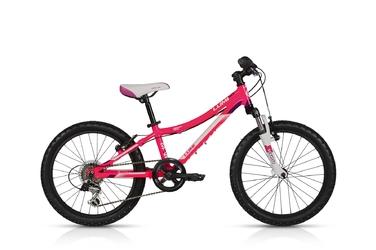 Rower dziecięcy Kellys Lumi 50 Pink 2017