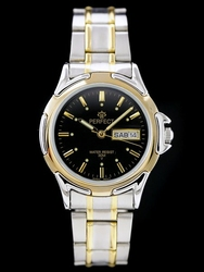 Zegarek meski PERFECT - TONICA Z KALENDARZEM zp070i