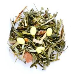 Herbata zielona o smaku egg hunt na wielkanoc 130g