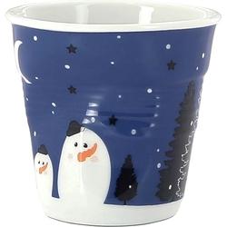 Kubek porcelanowy do espresso revol winter night rv-650621-6