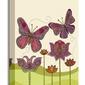 Butterflies - Obraz na płótnie