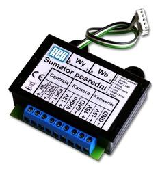 Aco cdnvsp - sumator pośredni do systemu cdnv - szybka dostawa lub możliwość odbioru w 39 miastach