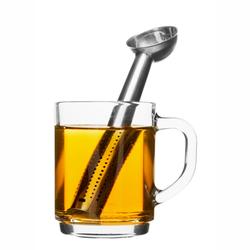 Zaparzacz do herbaty z miarką Tea Sagaform