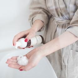 Phenomé delikatna pianka do mycia twarzy non-drying cleansing foam 150 ml