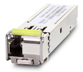 MODUŁ SFP WDM 1.25Gbps, LC SM, 10dB, 3km TX1550RX1310 - Szybka dostawa lub możliwość odbioru w 39 miastach