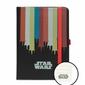 Star War Nostalgia - notes A5