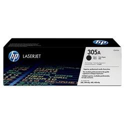 HP Toner 305A 2.2k CE410A CZARNY