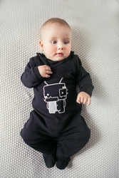Koala Baby Robot 56-68 komplet