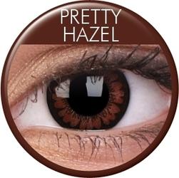 Big Eyes Pretty Hazel