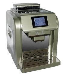 Ekspres z młynkiem ACOPINO 330 One Touch MONZA  Ciśnienie 19 bar  Łatwa obsługa  1250 W