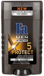 Fa Men Xtreme Protect, dezodorant sztyft, 50ml