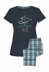 Muzzy 9286-315 piżama damska