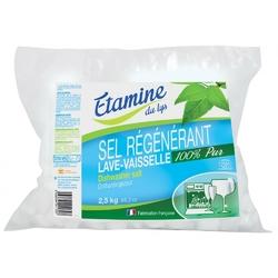Etamine du Lys, Sól Regeneracyjna do Zmywarki, 2,5 kg