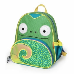 SKIP HOP Plecak ZOO Kameleon