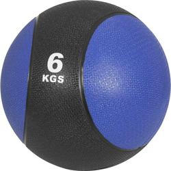 6 kg Piłka lekarska treningowa Slam Ball Gorilla Sports