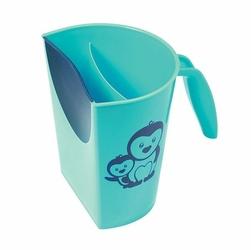 Kubek do mycia głowy, niebieski, BabyOno