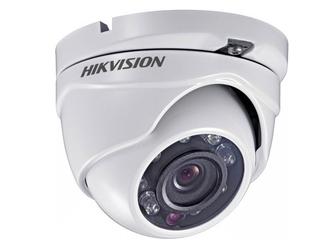 KAMERA 4W1 HIKVISION DS-2CE56D0T-IRMF2.8mm - Szybka dostawa lub możliwość odbioru w 39 miastach