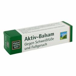 Allgaeuer Latschenk. Aktiv Balsam