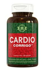 CARDIO CORRIGO x 60 kapsułek