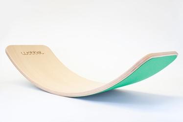 Deska do balansowania Wobbel Original z filcem - mint