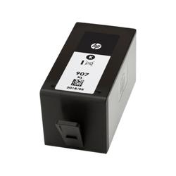 Oryginalny czarny wkład atramentowy HP 907XL
