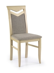 Krzesło kuchenne Citrone dąb sonoma