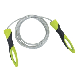 Skakanka Steel Rope - Spokey