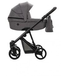 Wózek Bebetto Nitello 3w1 fotel Maxi Cosi Cabriofix