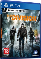 Gra PS4 Tom Clansys The Division