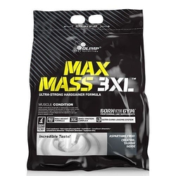 OLIMP Max Mass 3XL - 6000g - Dark Chocolate
