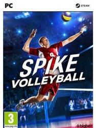CD Projekt Gra PC Spike Volleyball