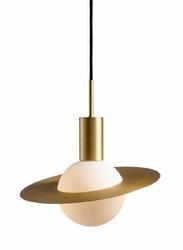 Lampa Chicago - biały  lampa wisząca