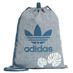 Worek Torba Adidas Originals Trefoil Custom Monstera - CE2386
