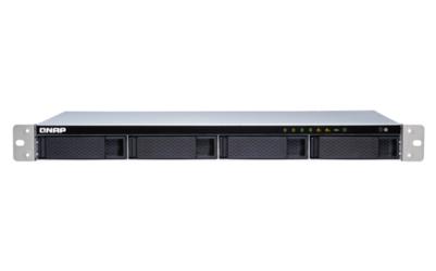 SIECIOWY SERWER PLIKÓW NAS QNAP TS-431XeU-2G - Szybka dostawa lub możliwość odbioru w 39 miastach
