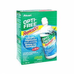Optifree Replenish roztwór
