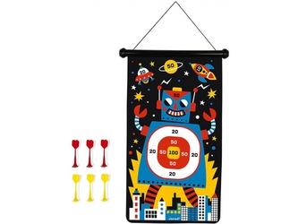 ROBOTY magnetyczna gra rzutki