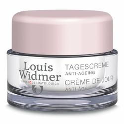 Louis Widmer kojący krem na dzień lekko perfumowany