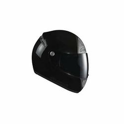 Kask Lazer Fiber D1 GL czarny metalik