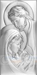 Obrazek BC63803 Święta Rodzina 12 x 24 cm