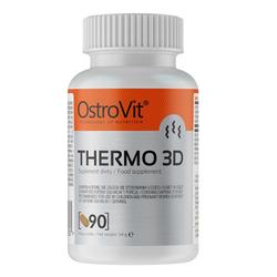 OSTROVIT THERMO 3D 90