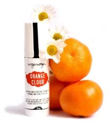 Uoga Uoga, Nawilżający krem Orange Clouds do skóry normalnej, 30ml